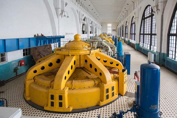 Как устроены электростанции Северо-Запада