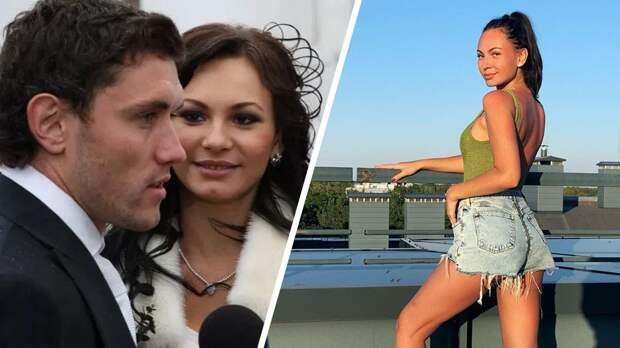 Жена Жиркова: «Иногда муж показывает мои старые фото друзьям. Они не верят, что это я»