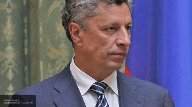 Бойко пообещал восстановить права русскоязычного населения на Украине