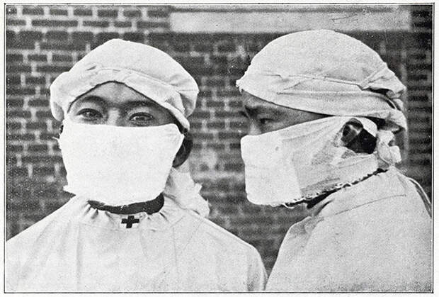 Вирусный эффект. Медицинские маски спасли человечество от страшных эпидемий. Способны ли они защитить от коронавируса?