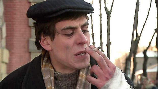 Дмитрий Дюжев и его любовь