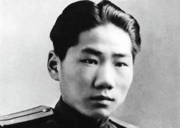 Как сын Мао Цзэдуна воевал в Красной Армии против вермахта