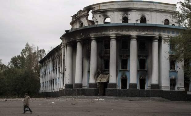 Тревожные симптомы приближающейся агонии киевского режима — почему это может быть опасно