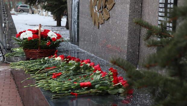 «Вахту памяти» в Подмосковье откроют онлайн 22 апреля