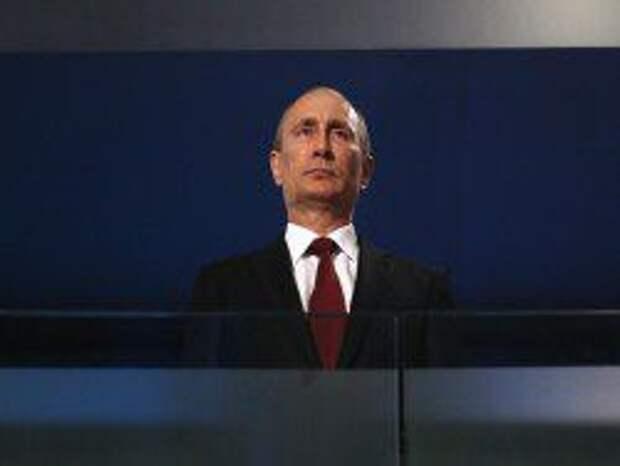 Новость на Newsland: Путин: Россия и Украина
