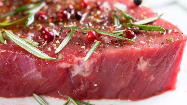 Британские ученые предупредили об опасности красного мяса для сердца