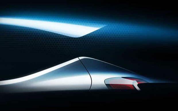 Hyundai обещает покорить Европу и публикует странное фото