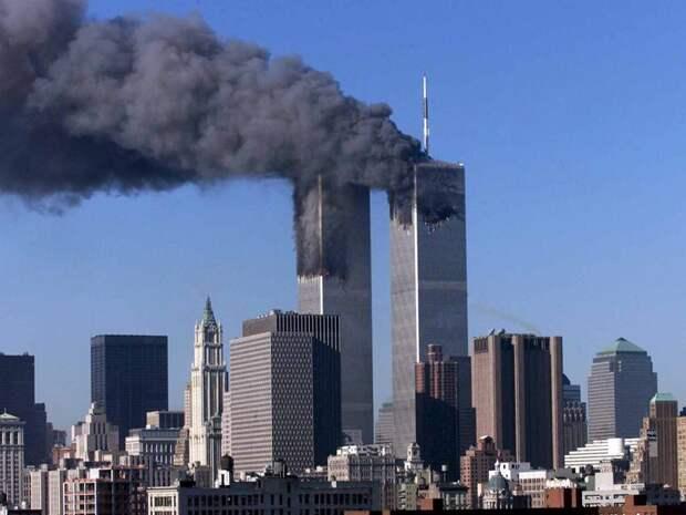 11 Сентября — новый Перл Харбор? Как спецслужбы США допустили теракты
