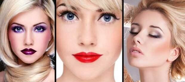 Модные оттенки губной помады 2021: трендовые цвета