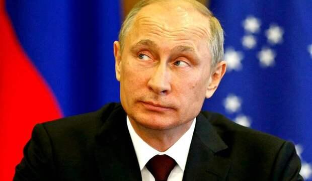 «Циничный Путин». Предчувствие неизбежной войны