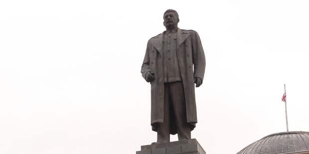 Экс-следователь Генпрокуратуры потребовал возбудить уголовное дело на Сталина