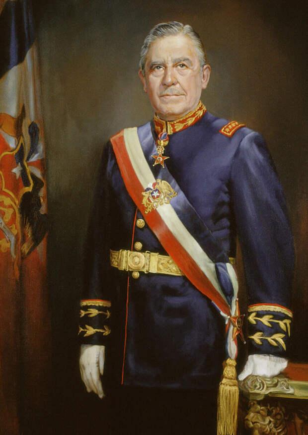 После закона о семи пожизненных сенаторах, остаётся только узаконить монархию