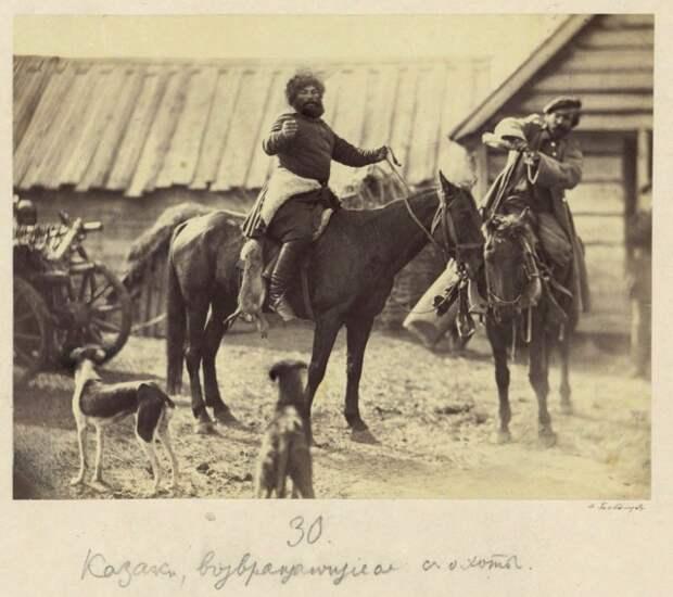 Золотые правила казачьей семьи история, казаки, семья
