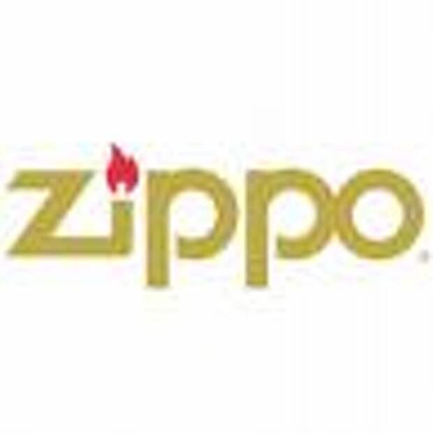 Zippo зажигает