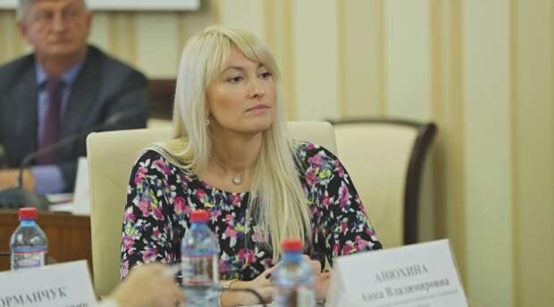 Аксенов назначил нового вице-премьера Крыма