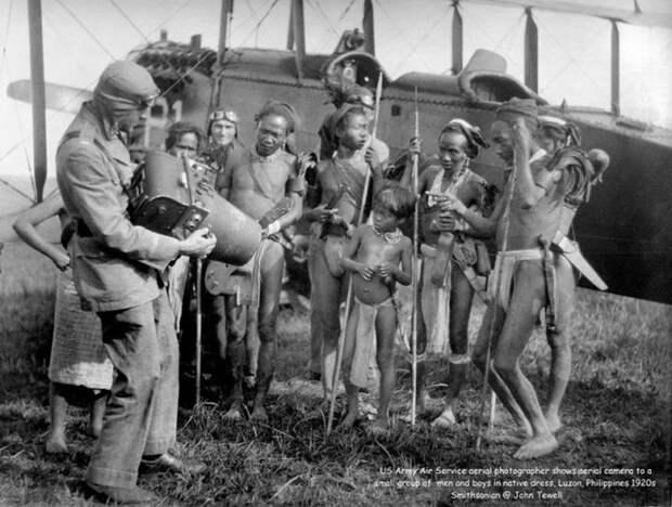 Лусон, Филиппины, 1920-е годы. история, мгновения жизни, фотография