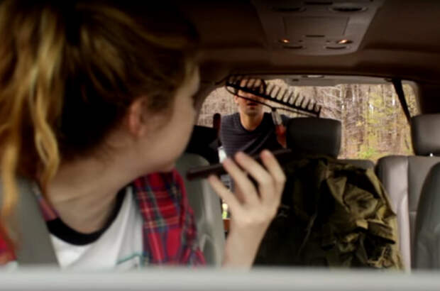 It's genious! Зомби против зубной боли: как 2 брата разыграли свою сестренку
