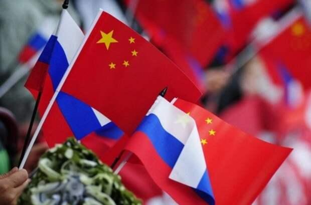 Страх США: Россия и Китай готовятся подписать соглашение о военном сотрудничестве