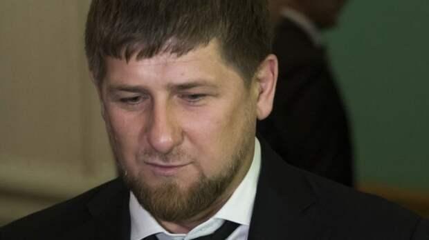 Кадыров высказался о Горбачёве и Ельцине