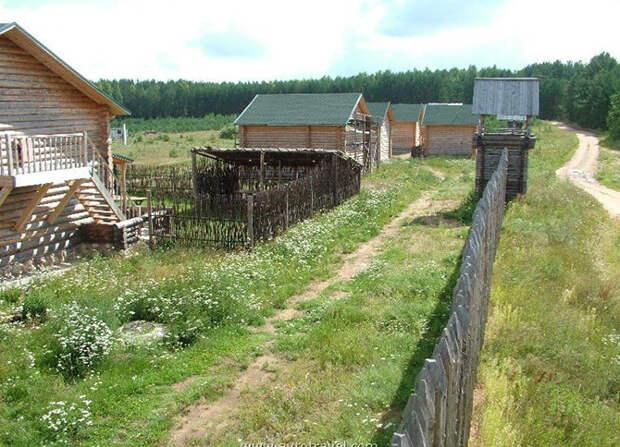 Лучшие места для кемпинга в России