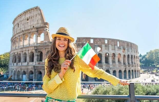 5 правил жизни итальянцев, которые делают их счастливыми