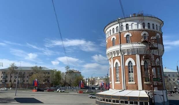 В Оренбуржье потеплеет до +28 градусов