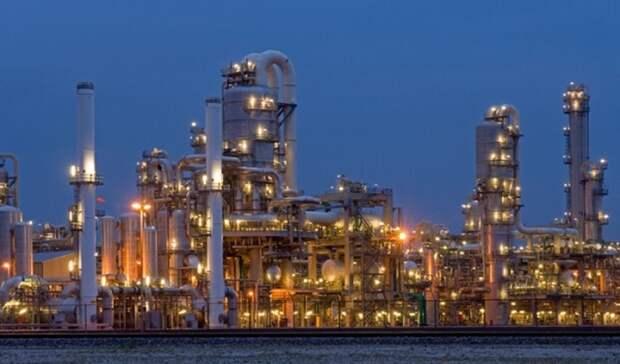 Saudi Aramco прекратила инвестиции внефтехимический комплекс вКитае