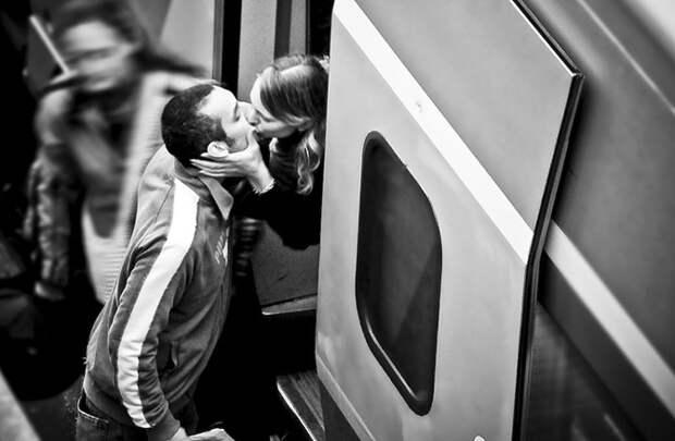 6 июля отмечается самый романтичный праздник – Всемирный день поцелуя