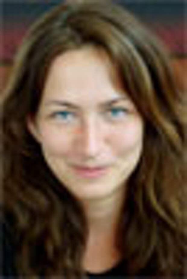 Анна Суспицына  - новый управляющий директор РА «Родная речь»