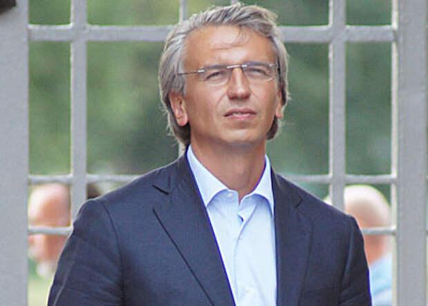 Александр ДЮКОВ: Нам нужен был футбол на поле, а не запись очков