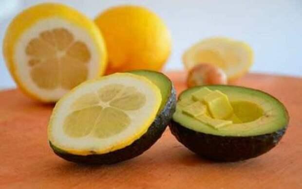 Всегда свежие фрукты лимон, польза