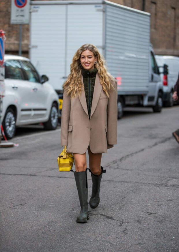 Угги, галоши и прочая смешная обувь, без которой не прожить зимой