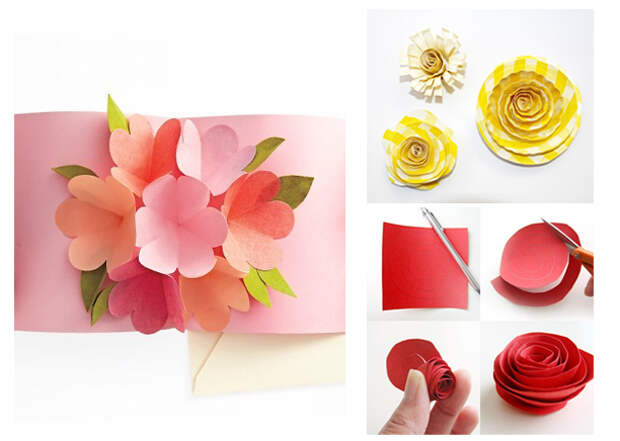 Подарки своими руками маме, бабушке, подруге на 8 марта