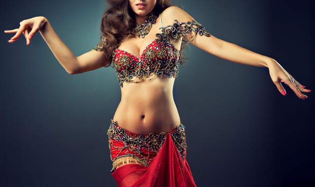 Танцетерапия. 12 танцев, один из которых создан именно для тебя!