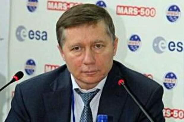 Фото пресс-службы Роскосмоса