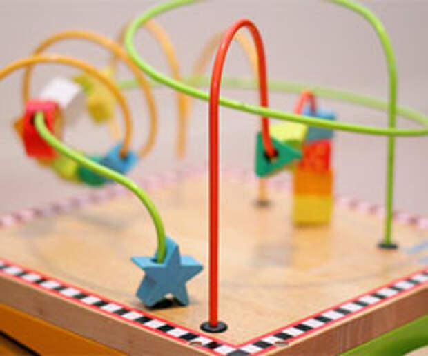 Развивающая игра для родителей