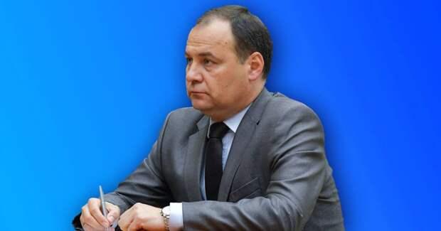 3 главных факта о новом премьер-министре Белоруссии Романе Головченко