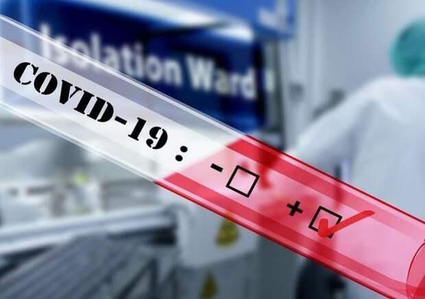 Инфекционист Тимаков: коронавирус приобретает новые свойства