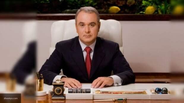 Жвания заявил, что Порошенко просил у Януковича разрешения баллотироваться в мэры Киева