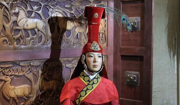 Царицы половины Азии: Как женщины из семьи Тамерлана властвовали и делали политику