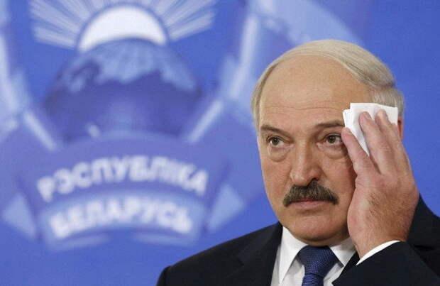 В сети утверждают, что Александр Лукашенко перенёс инфаркт