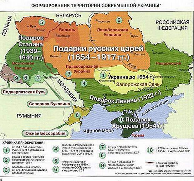 Военный эксперт назвал срок возвращения Новороссии в состав России