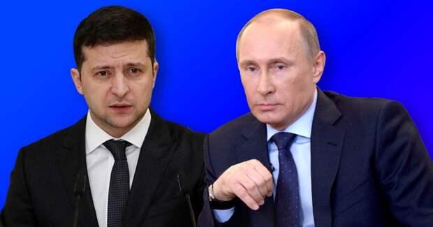 5 главных фактов о первой встрече Зеленского и Путина