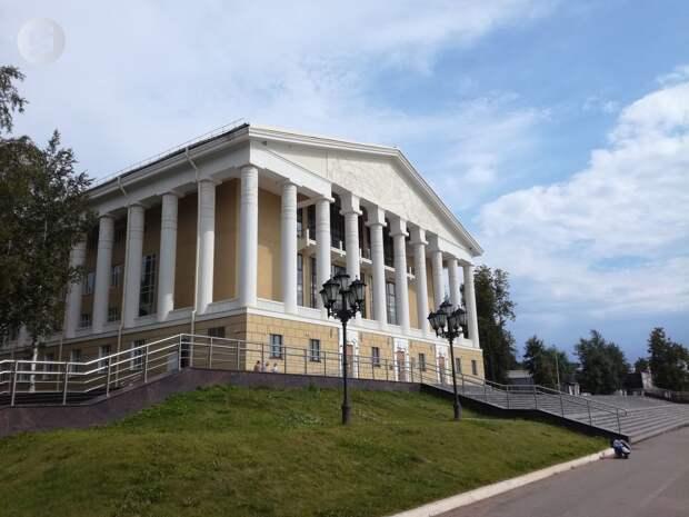 Воткинск сможет стать ТОСЭРом, если программа будет возобновлена