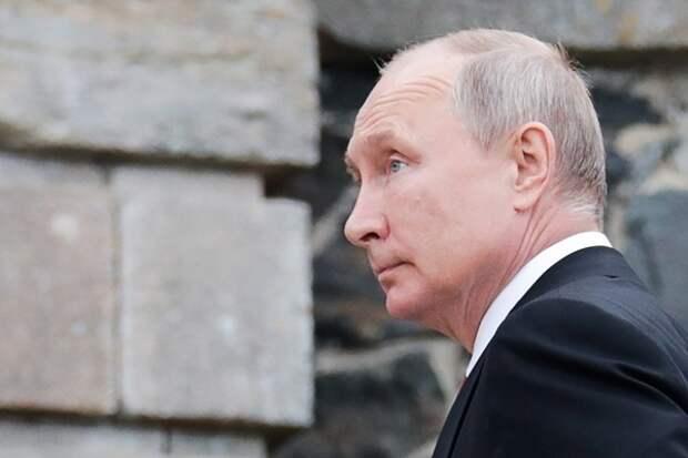 Путин заявил о готовящихся провокациях против России