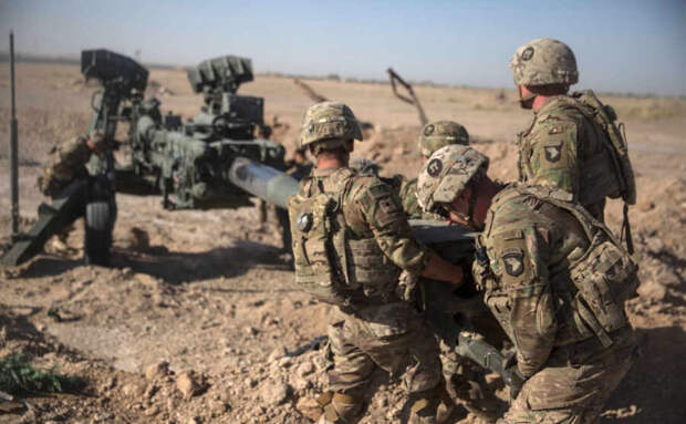 США оставили талибам* оружия на 85 млрд долларов
