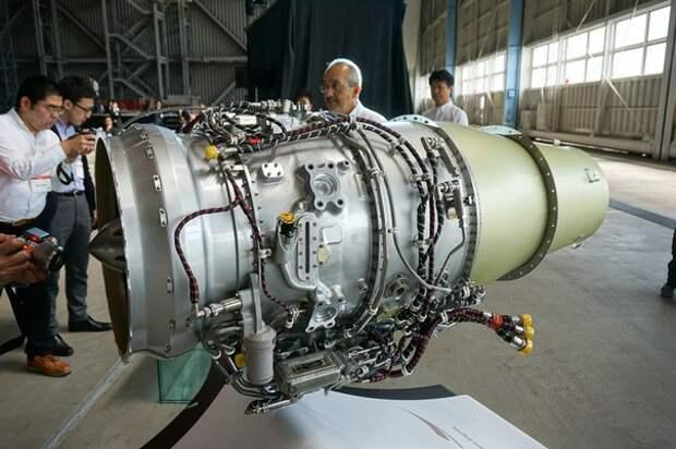 Первый самолет Honda официально передан покупателю