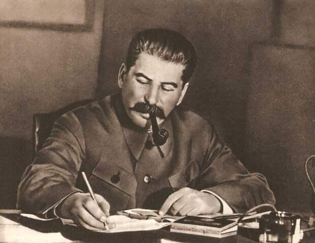 Почему либералы всегда будут обличать Сталина?