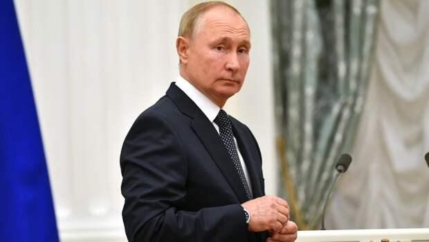 Путин: Россия приложит все усилия, чтобы выводы Нюрнберга не подверглись забвению