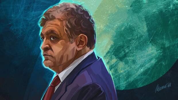 Сенатор Джабаров пообещал асимметричный ответ на санкции США